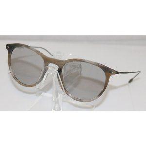 Giorgio Armani Havana Stripe Sunglasses